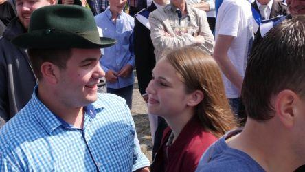 P1040266_Jungschützenprinz-mit-Freundin